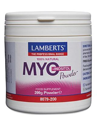 Myo-Inositol Powder 200g