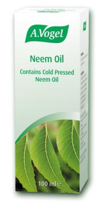 Neem Oil 100ml