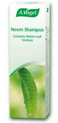 Neem Shampoo -  New Formulation 200ml