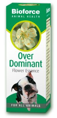 Over Dominant Essence 30ml tincture
