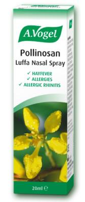 Pollinosan Luffa Nasal Spray 20ml