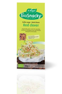 BioSnacky® Red Clover seeds 30g pack
