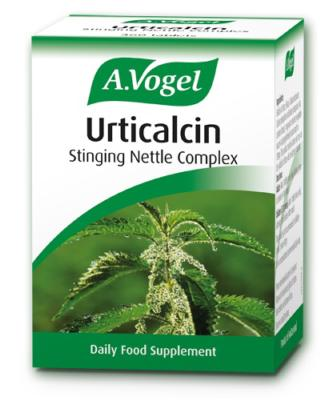 Urticalcin silicea & nettle extract 360 tablets